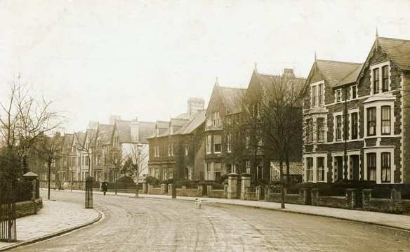 Richmond Road, Cardiff