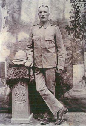 Louis Mazzei