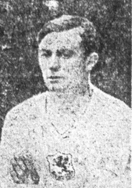 John Thomas Barter