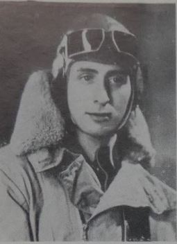 Leon Bassman portrait