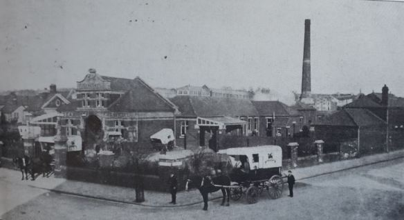 Roath Steam Laundry