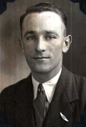 Vincent Gerald Sullvan