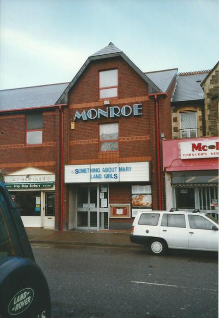 Monroe Cinema