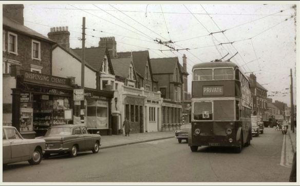 City Road - Unknown photographer