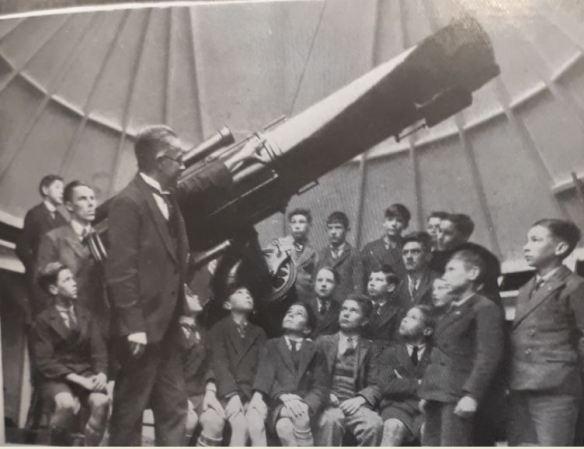 Pen-y-lan Observatory