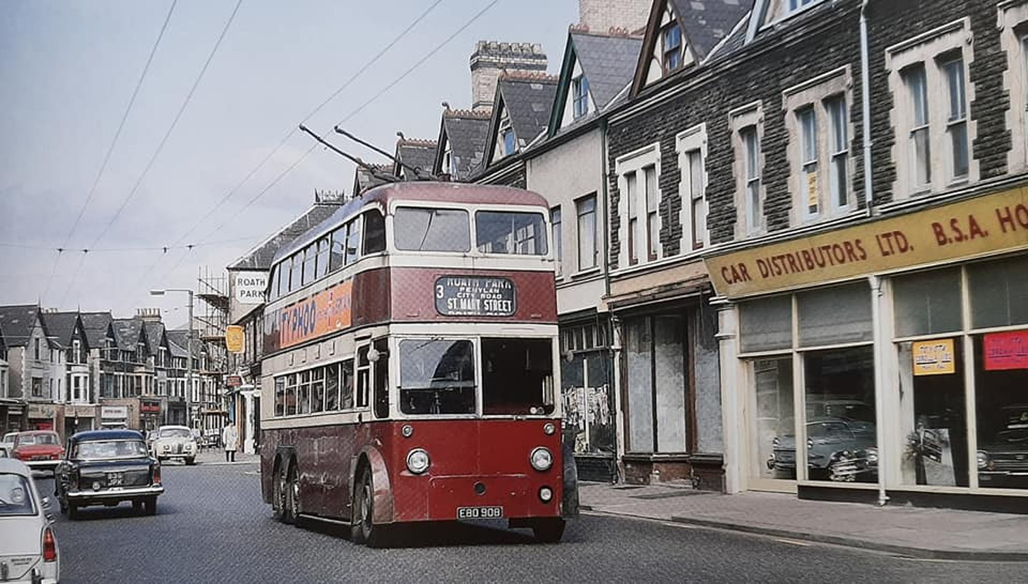 city-road-no-3-trolley-bus-and-bsa-motors-photo-byron-barnett