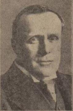 John Sankey portrait 1914