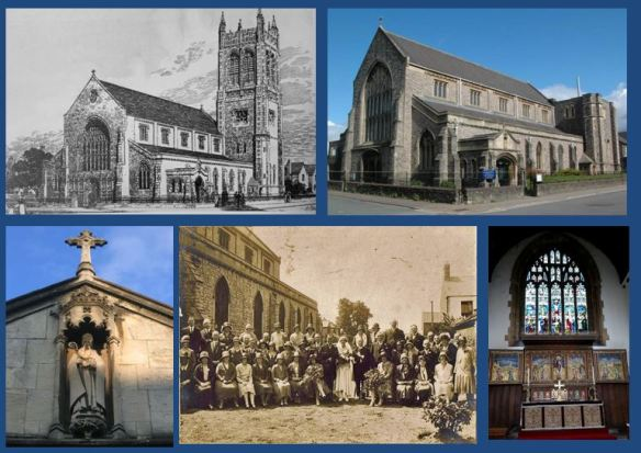 St Andrew and St Teilo, Cathays, Cardiff