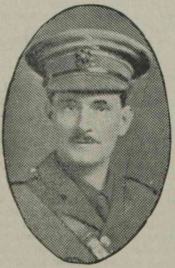 Captain Dan Davies