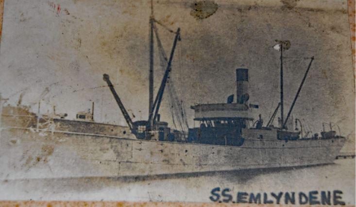 SS Emlyndene