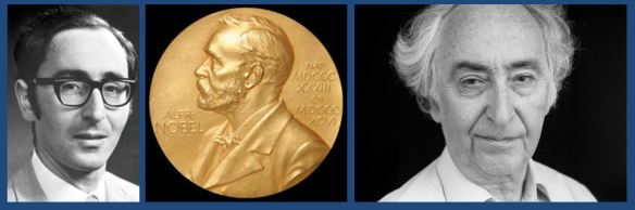 Brian Josephson pictures and nobel prize