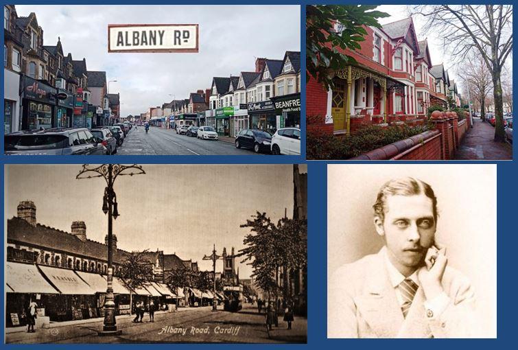 albany-road-roath-cardiff-wales