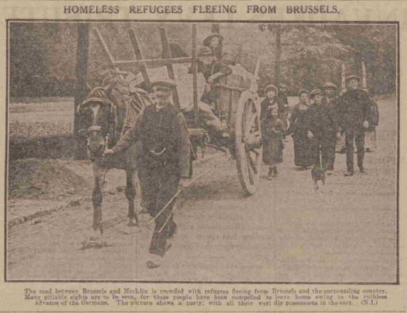belgium-refugees-fleeing-brussels