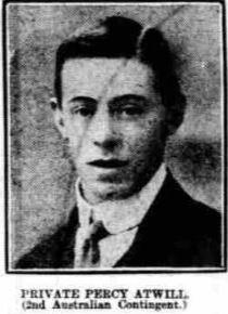 Percy Atwill