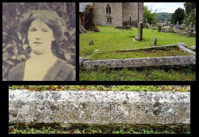 Sister Edith Beeston