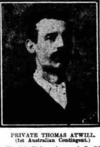 Thomas Atwill