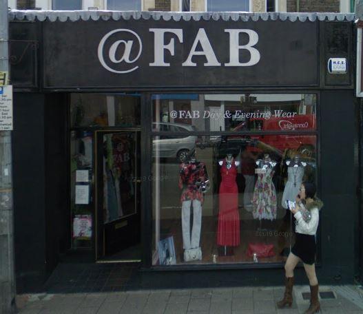 @Fab 9 Wellfield Road
