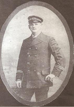 Archibald Dickson of Cardiff