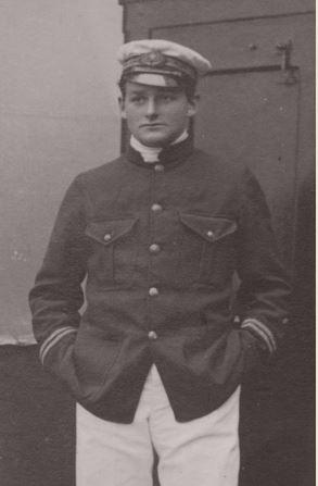 Archibald Dickson of Roath, Cardiff
