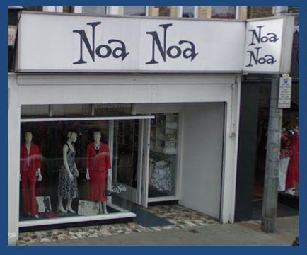 Noa Noa 7 Wellfield Road Roath Cardiff