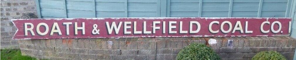 Roath and Wellfireld Coal Company
