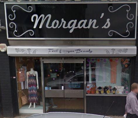 13 Wellfield Road Morgans
