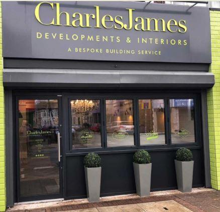 Charles James Developments, 13 Wellfield Road
